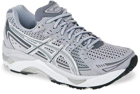 Running Shoes For Pronators Supinators