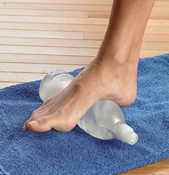 Foot Arch Massage